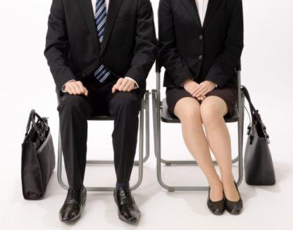 The Japanese hiring cycle