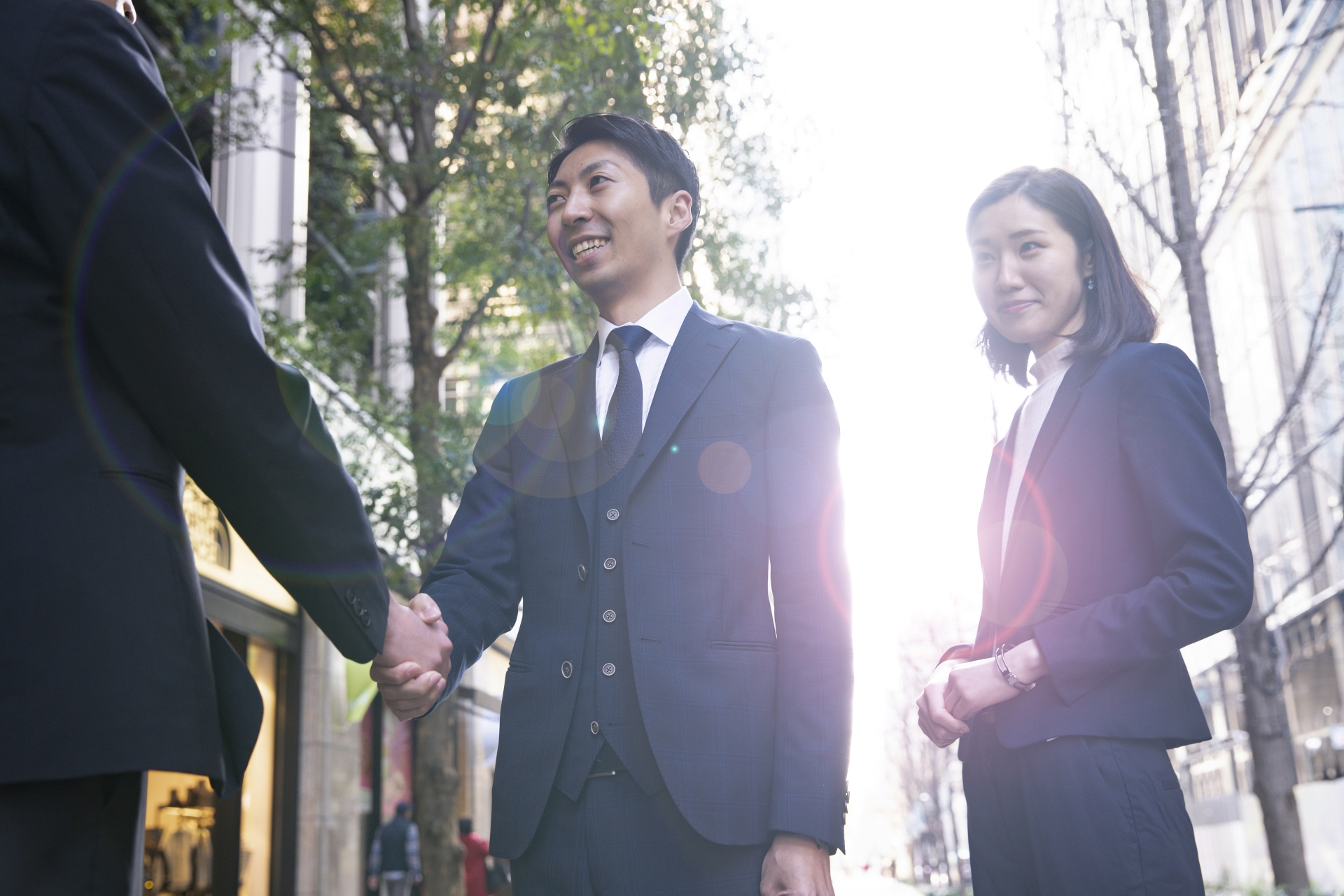 4 Japanese Business Greetings you need to know