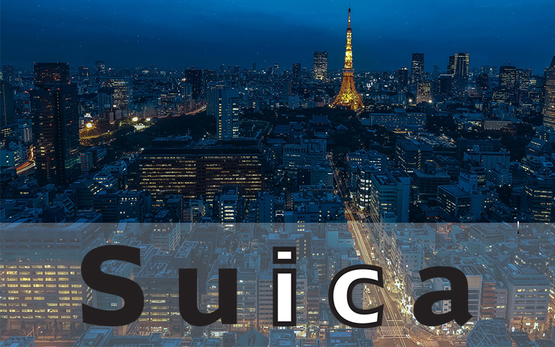 Returning your Suica