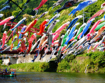 What you need to know about Golden Week