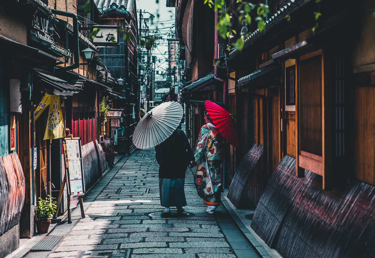 The right visa for your stay in Japan