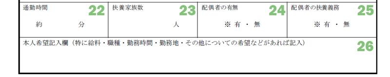 Japanese Resume Guide To Writing A Rirekisho Kimi