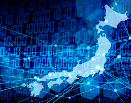In-Demand Programming Languages in Japan