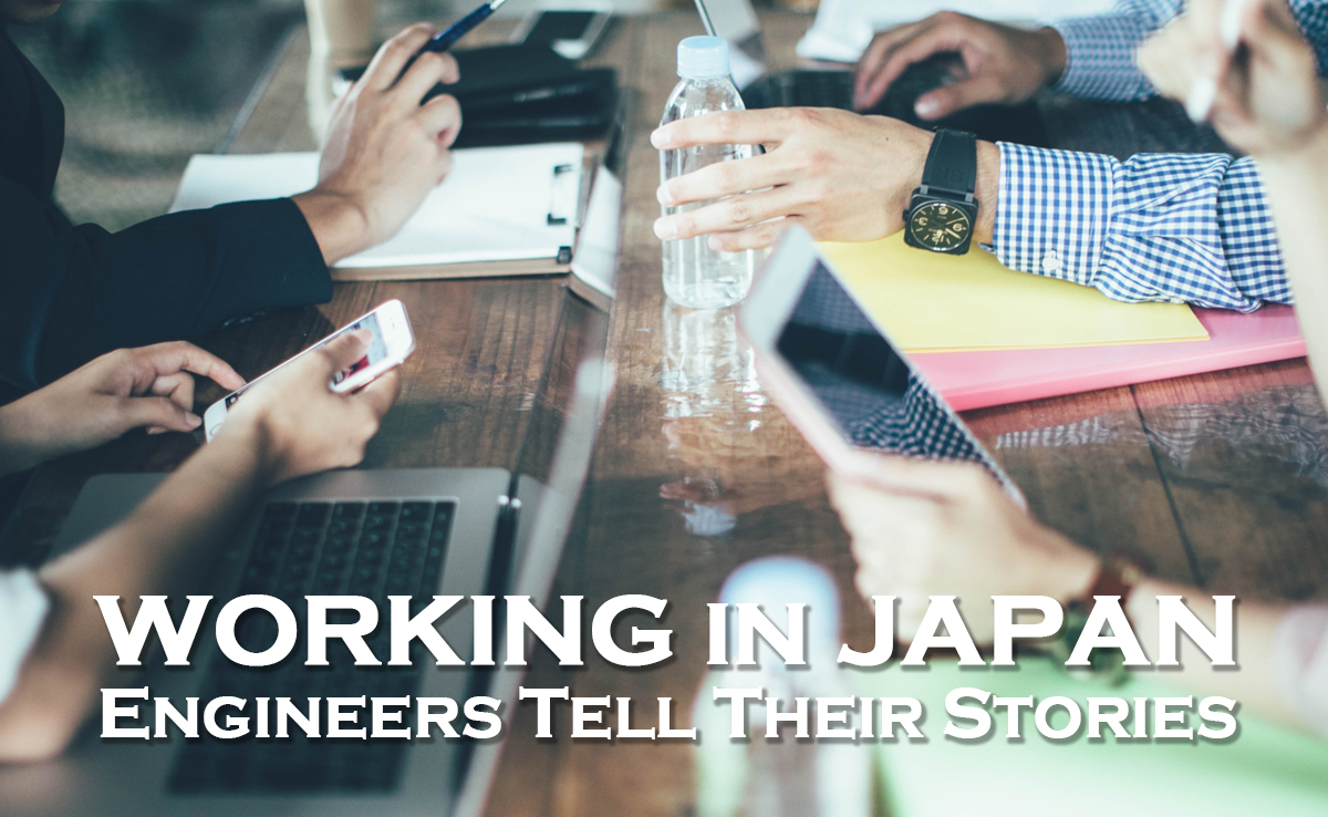 3 Essentials for a Successful Career in Japan