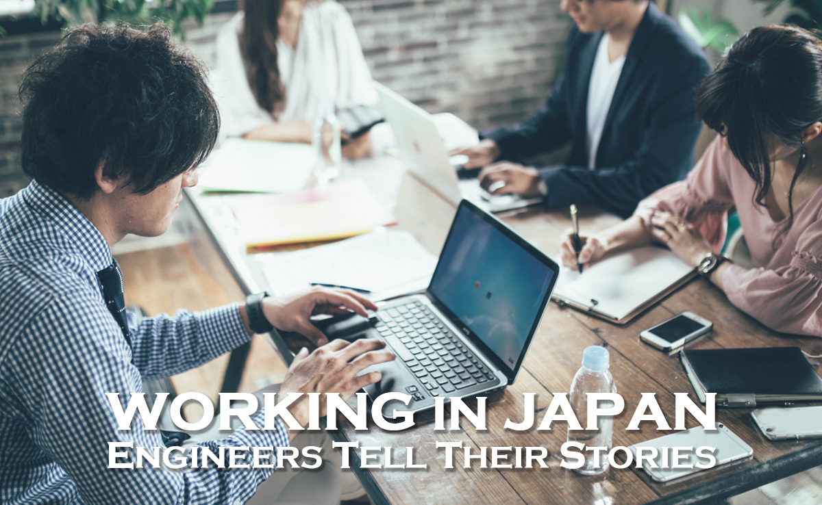Thoughts on Success in Japan
