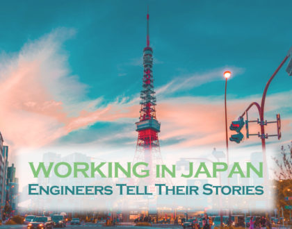 An Engineer's Glimpse into the Japanese Work Culture