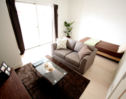 Cheap Furniture for your Apartment in Japan