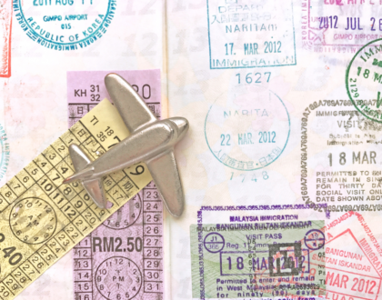 Difference between Visa and Status of Residence