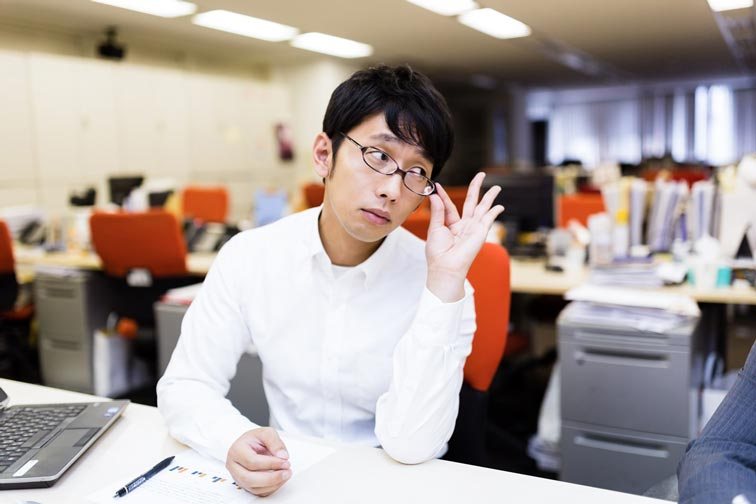Essential Japanese Office Vocabulary to fit right in