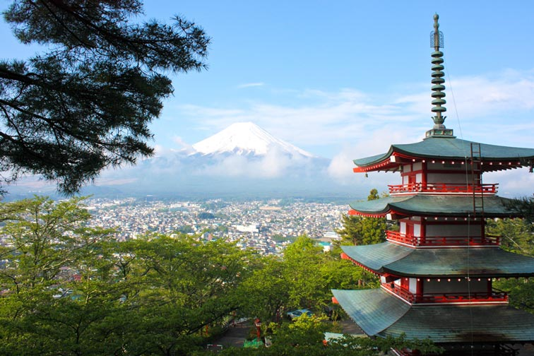 Working Holiday in Japan Guide