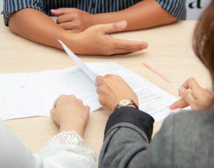 Japanese Job Interviews: Long Process, New Chances
