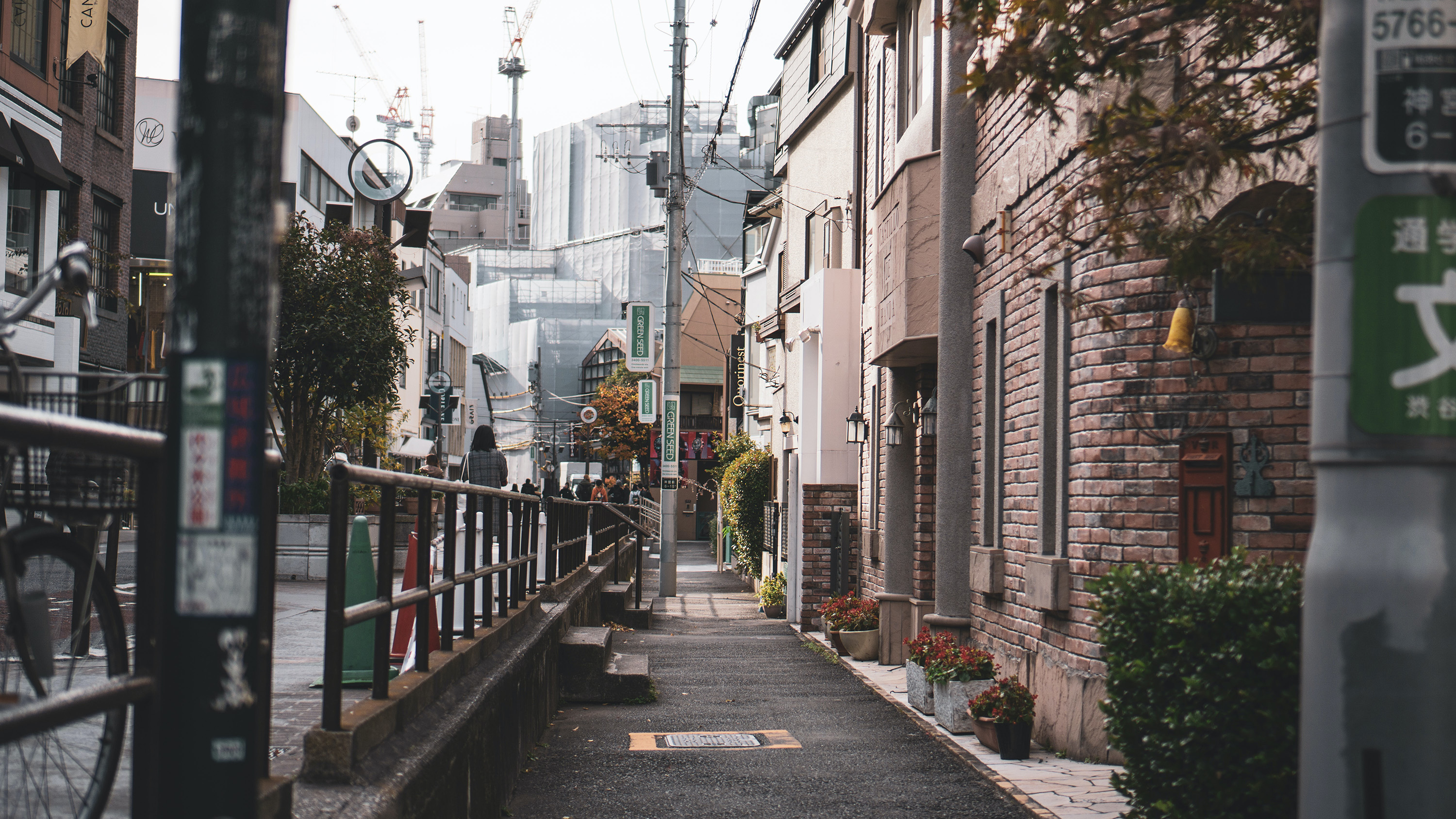 Areas with Cheap Rent in Tokyo