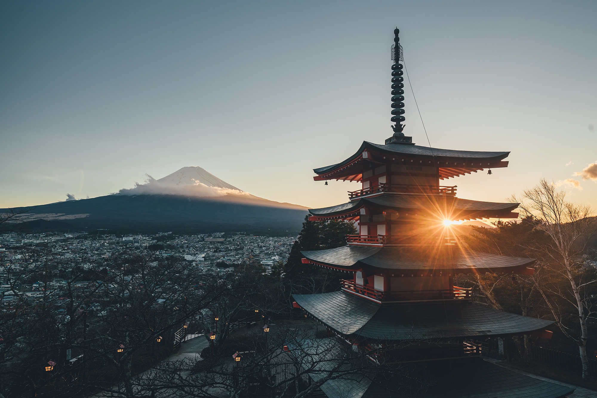 Finding a Job in the Japanese Travel Industry