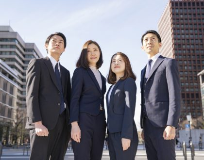 Japanese Workplace Culture: 5 Main Characteristics