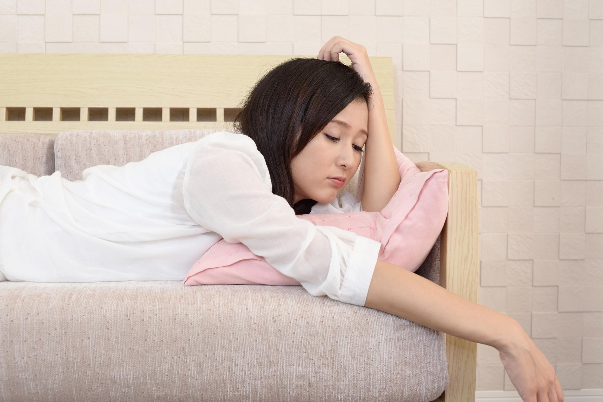 May Sickness: A Japanese Phenomenon